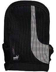 Puma Evercat Screen Mesh 19-Inch Backpack, Black