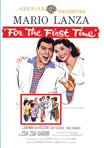 For the First Time (1959) (Movie)