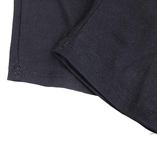 Attillati Pantaloni Matita Il Stretch Patchwork Jeans Denim Ladies Tempo Slim Schwarz Holes Fashion Libero Fit Ragazza Con Per A Strappato Cher qtE0780