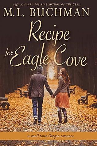book cover of Recipe for Eagle Cove