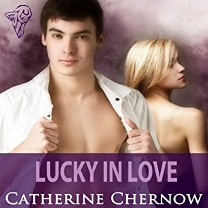 Lucky in Love Audiobook