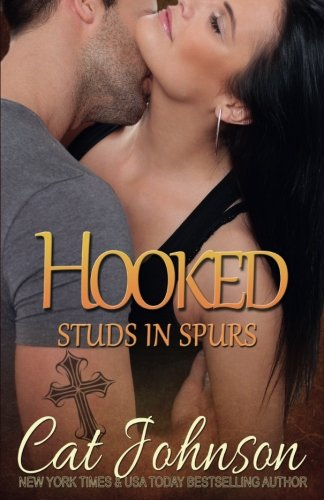 Download Hooked (Studs in Spurs) (Volume 4) pdf epub