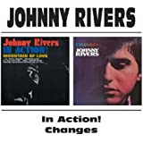 Johnny Rivers -  In Action! / Changes