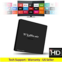 ARCstream MINI-MX Android 5.1 S905 Quad Core 1GB/8GB 2.0GHz Processor - SMART TV BOX & MINI PC