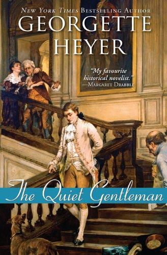 The Quiet Gentleman (Regency Romances Book 11)