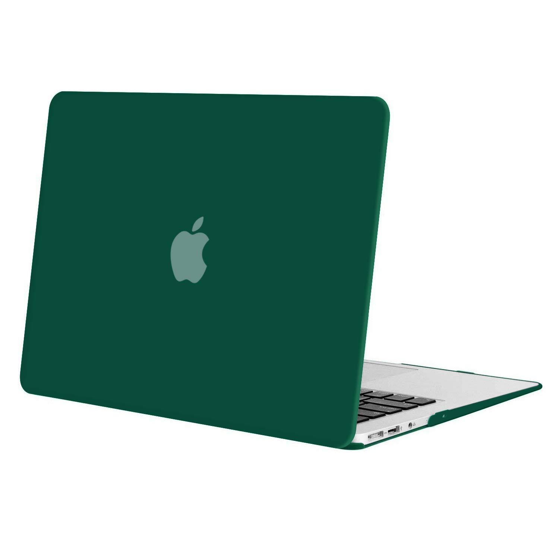 MOSISO Caso para el de MacBook Air 13 Pulgadas, Esmeralda ...