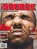 The Source, July 2008 Issue