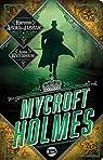 Mycroft Holmes par Abdul-Jabbar