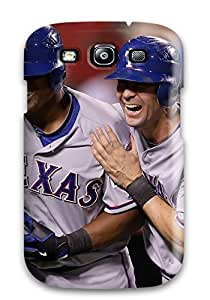 Sophia Cappelli's Shop Lovers Gifts texas rangers MLB Sports & Colleges best Samsung Galaxy S3 cases 4096427K324758863