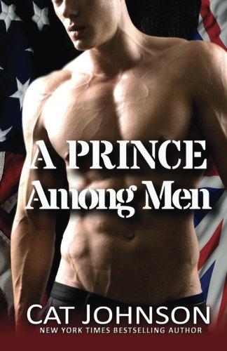 A Prince Among Men: A Red Hot & Blue Novel