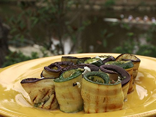 - Summer BBQ: Non Meat/eggplant
