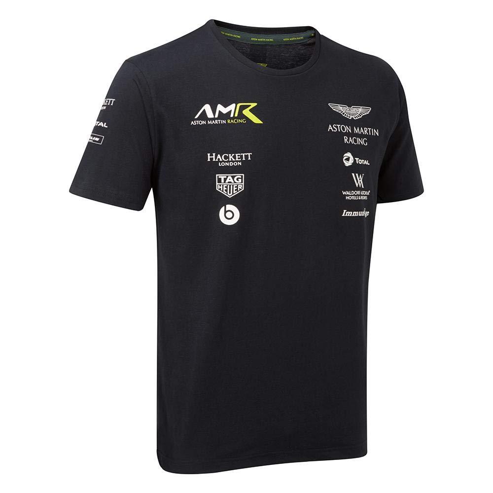 Aston Martin Racing É quipe Mens T-Shirt 2018