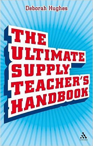 The Ultimate Supply Teacher's Handbook