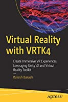 Virtual Reality with VRTK4 Front Cover