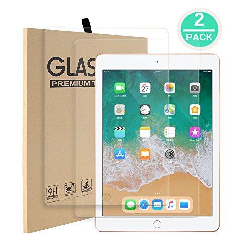 - [2 Pack] New iPad 9.7
