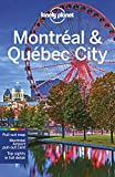 img - for Lonely Planet Montreal & Quebec City (Travel Guide) book / textbook / text book