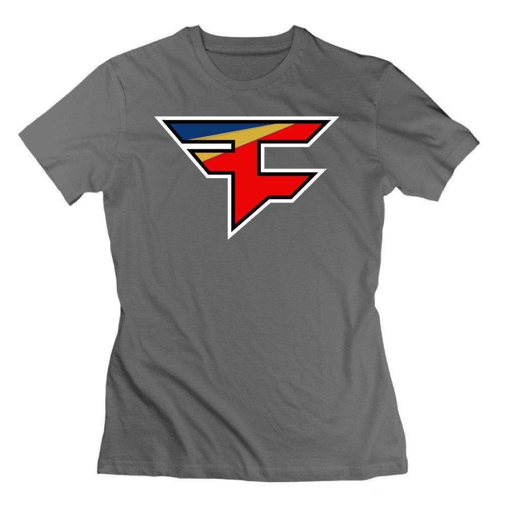 Mat Q Vo Faze Clan Team Logo T Shirtstee