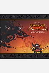 The Art of DreamWorks Kung Fu Panda Hardcover