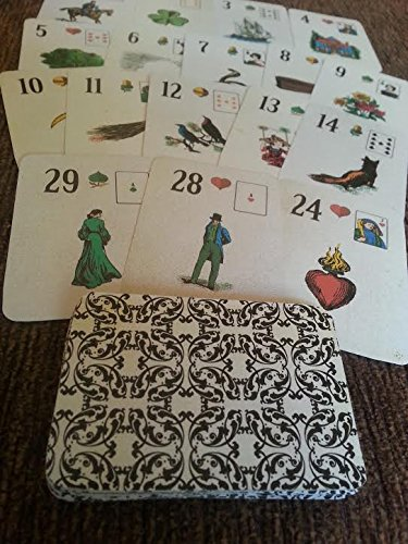 Ygor´s Cards - Petit Lenormand