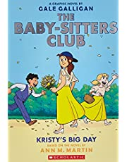 Kristy's Big Day