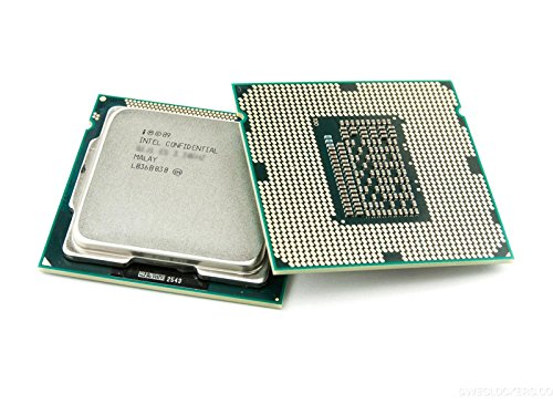 Intel Core i7-3770K SR0PL Socket H2 LGA1155 Desktop CPU Processor 8MB 3.5GHz 5GT/s