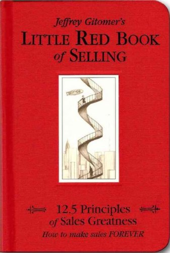 little red sales book - 4