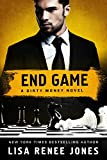 img - for End Game: A Dirty Money Novel book / textbook / text book