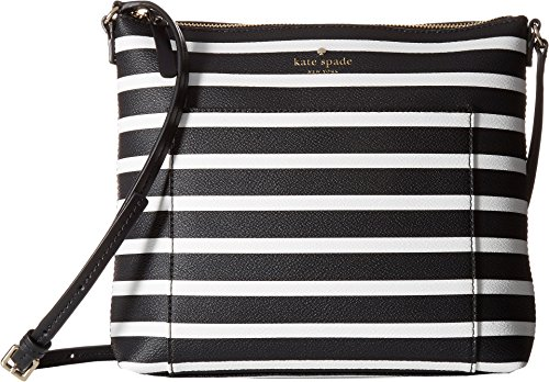 Kate Spade Striped Handbag - 3