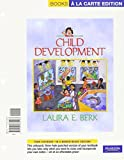 Child Development, Books a la Carte Plus MyDevelopmentLab 9780205775385