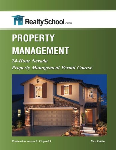 Property Management: 24-Hour Nevada Property Management Permit Course