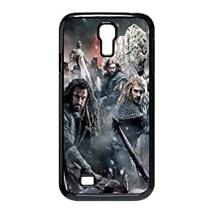 SamSung Galaxy S4 I9500 The Hobbit 3 Phone Back Case Personalized Art Print Design Hard Shell Protection HGF052241