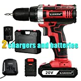 best Cordless Drill Driver