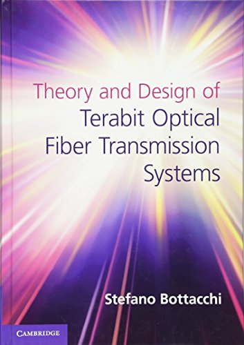 Theory and Design of Terabit Optical Fiber Transmission - Transmission Optical Fiber Systems