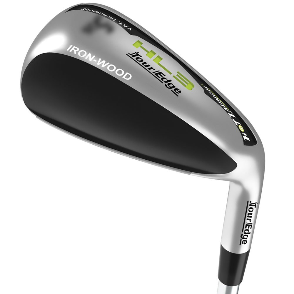 Tour Edge HL3 Iron-Wood