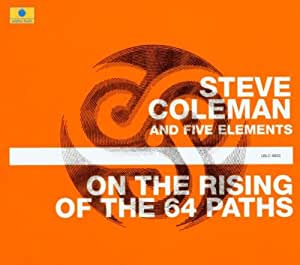On the Rising of the 64 Paths