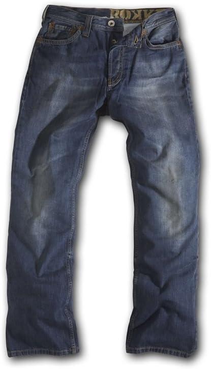 Rokker Original Jeans 1000 Hose 29 L32