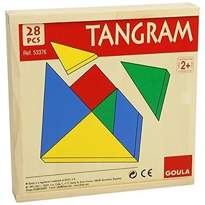 Goula 53376 Tangram