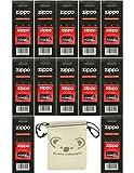 Zippo 12 Wicks Lighter Replacement Set Pack