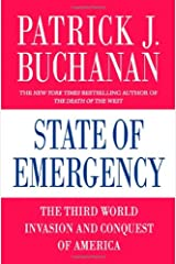 State of Emergency: The Third World Invasion and Conquest of America Hardcover