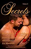 img - for Secrets: The Best in Women's Sensual Fiction, Vol. 8 book / textbook / text book