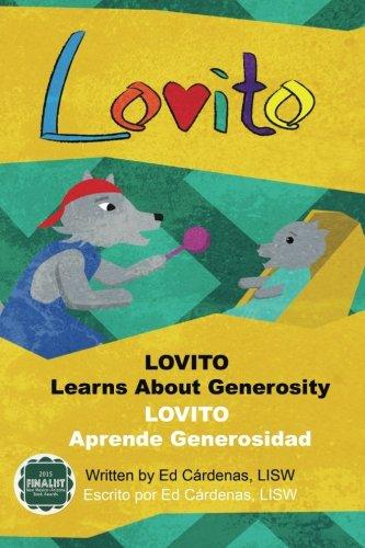 LOVITO Learns about Generosity