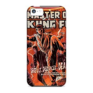 Bumper Hard Phone Cases For Iphone 5c With Allow Personal Design Beautiful Ant Man Series KerryParsons