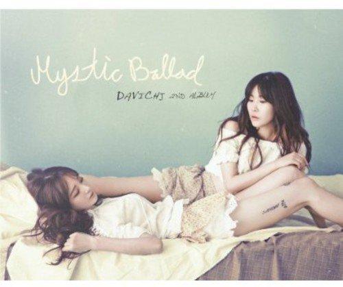 Mystic Ballad by Loen Ent Korea