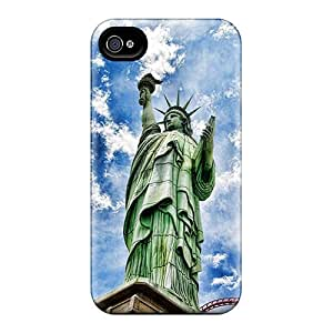 Tpu Case For Iphone 4/4s With KrVedKz6879ccnLG BrandonLotts Design