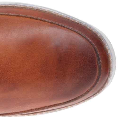 Blackstone BRAMPTON FUR EMBER, Herren Chukka Boots Braun (ember)
