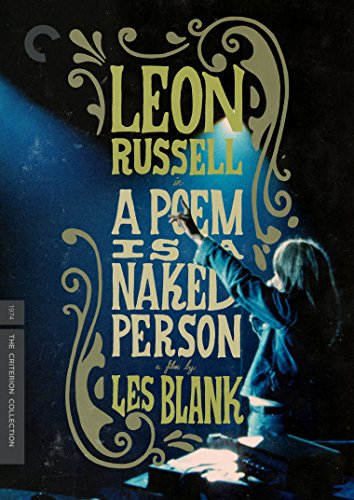 (A Poem Is a Naked Person (The Criterion Collection))