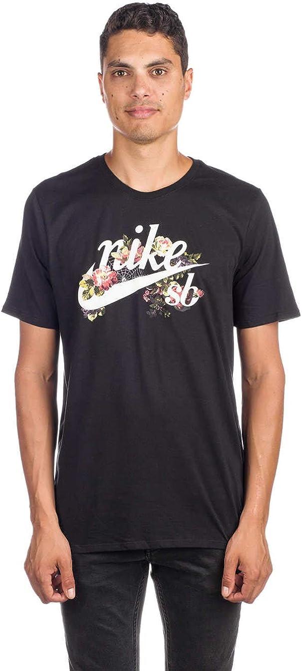 Amazon Com Nike Sb Floral Dri Fit Clothing