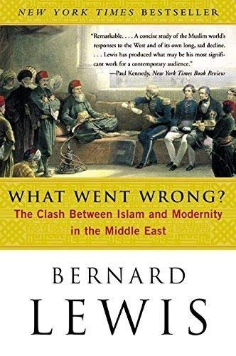 What Went Wrong? The Clash Between Island the Modernity...