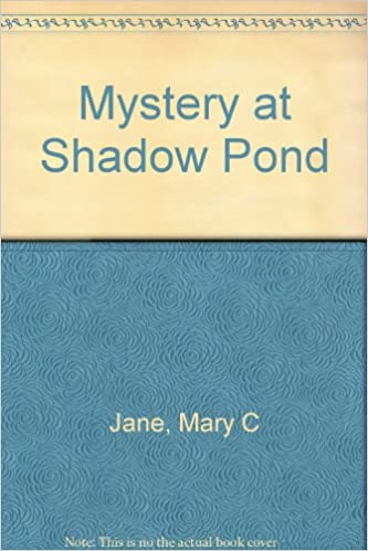 Mary C.</p> <p>&nbsp;</p> <p>The Ghost Rock Mystery by Mary CHow To Swap Books? Browse Help Docs Ask the Librarian PBS Member Icons Live Help </p> <p><a href=
