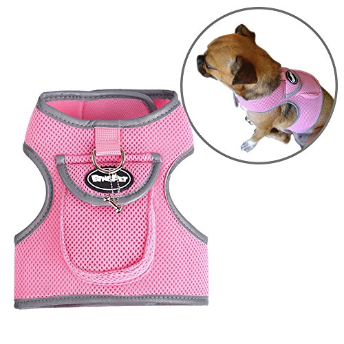BINGPET Backpack Harness Padded Harnesses product image